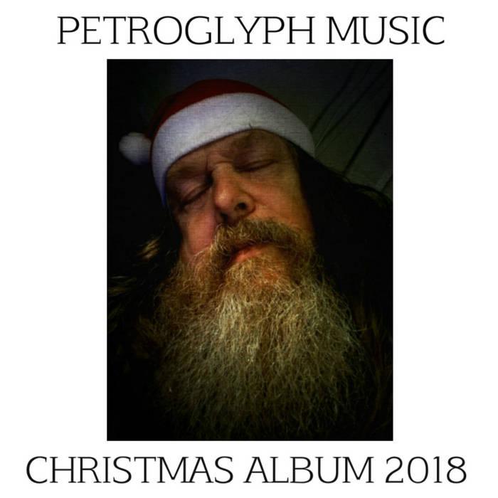 V.A. – Petroglyph Music-  xmas 2018
