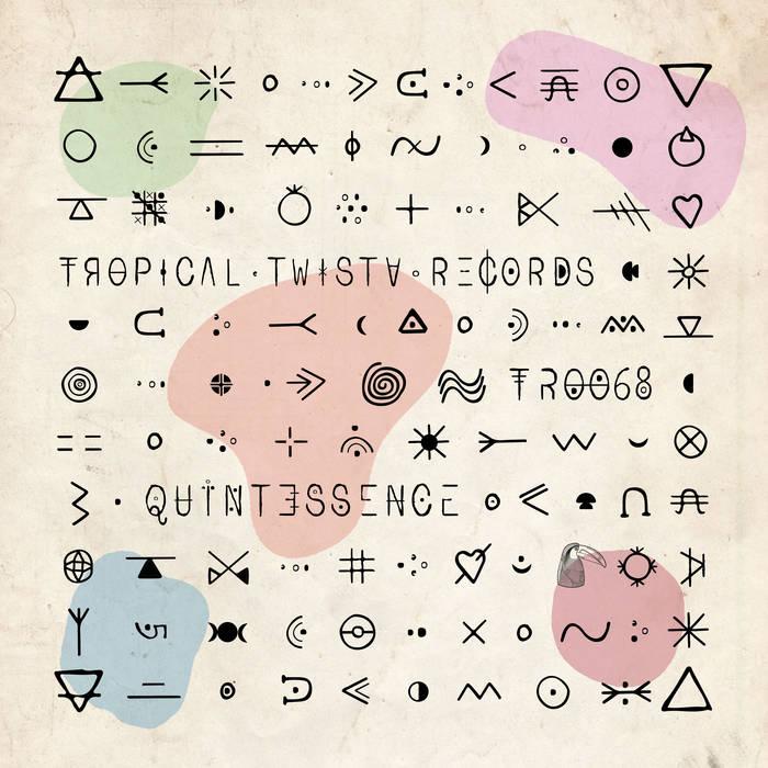 Various Artist – Quintessence