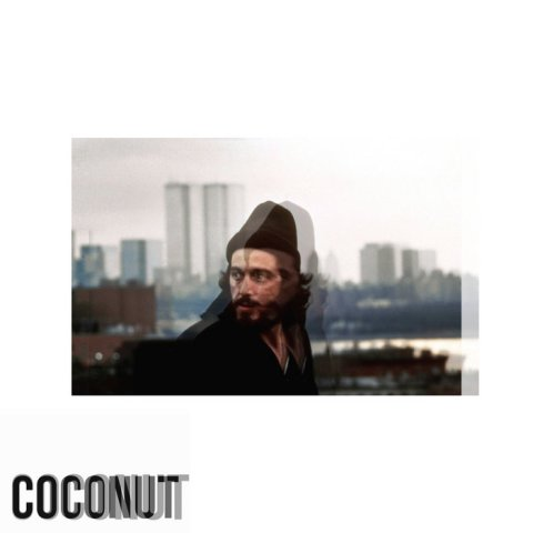ROOM –  Coconut Vodka
