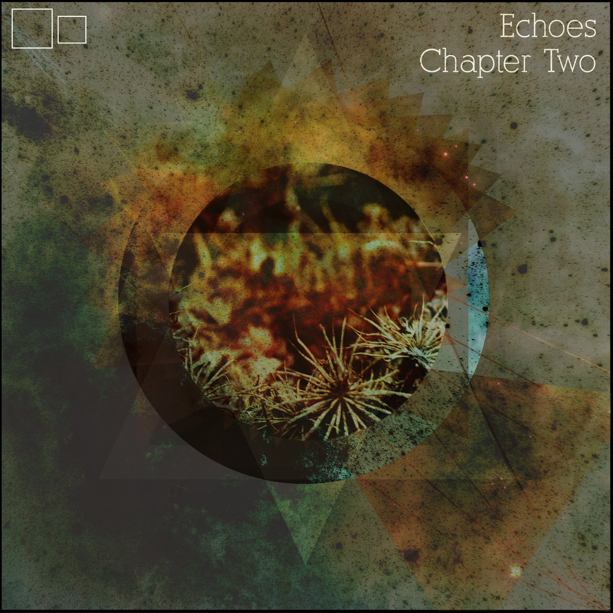 Various Artists – Echoes Chapter Two