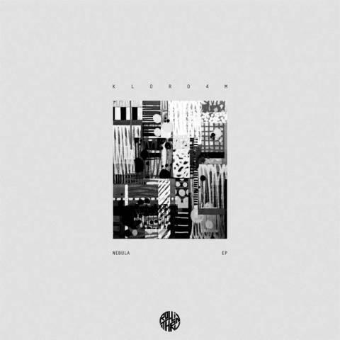 Kloro4m – Nebula EP