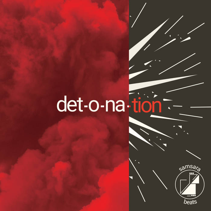 Various Artists – Samsara Beats Presents: Detonation