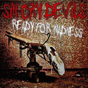 Resultado de imagen de Sin City Devils - Ready for Madness