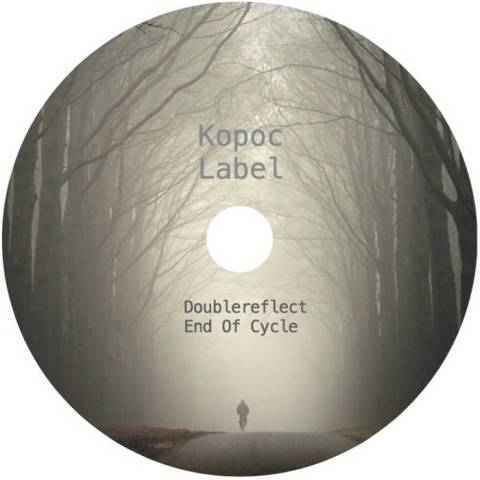 Doublereflect – End Of Cycle EP