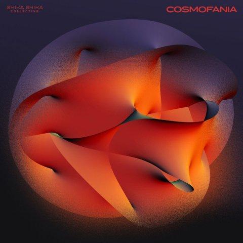Shika Shika – Cosmofania (V.A.)