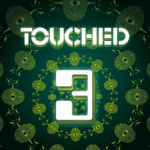 Touched 3 logo