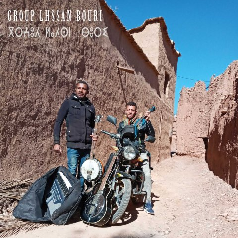 Group Lhssan Bouri – Group Lhssan Bouri