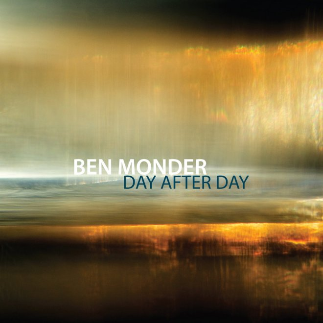 Image result for Ben Monder - Day After Day