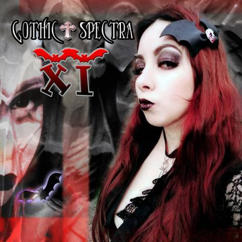 Various Artist – Gothic Spectra XI