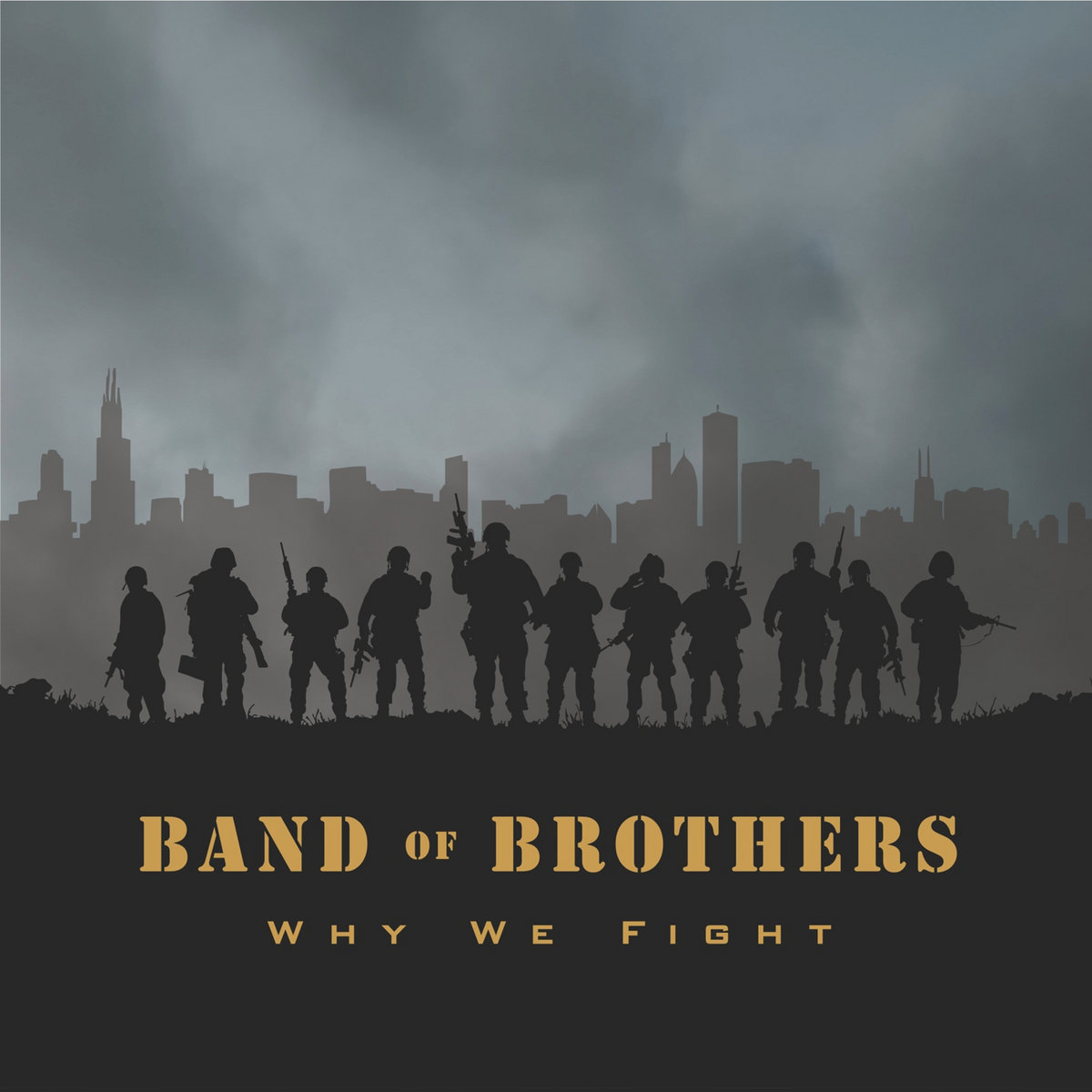 Band Of Brothers Why We Fight