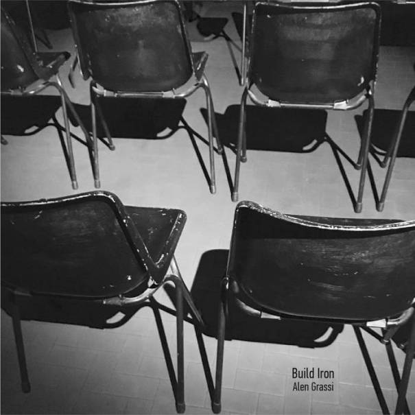 Alen Grassi – Build Iron