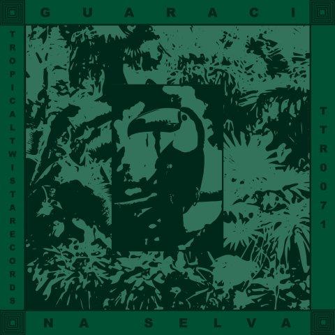 Guaraci – Na Selva