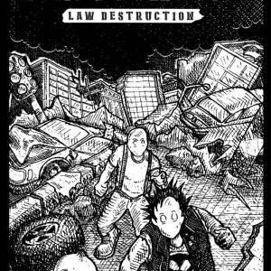 THE DICKSONS – Law Destruction