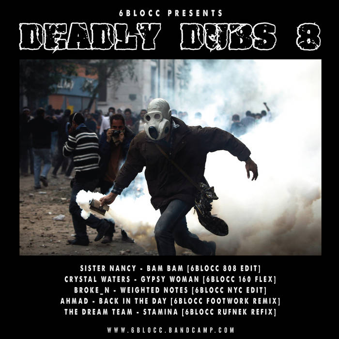 6Blocc – Deadly Dubs 8