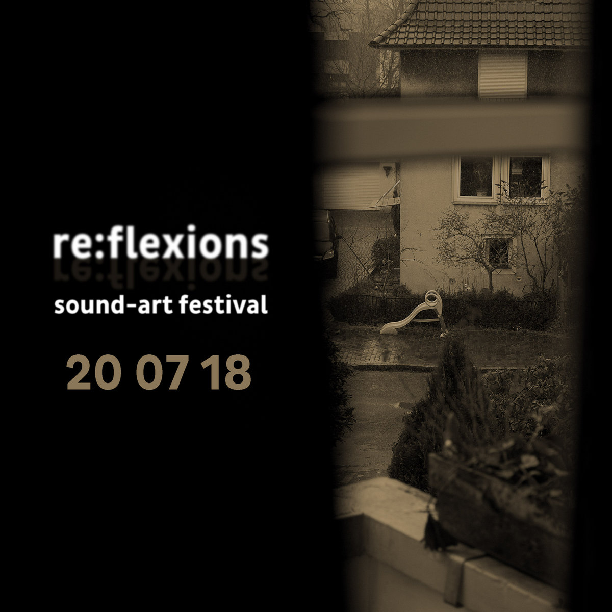 V.A. – re​:​flexions / sound​-​art festival 20 07 18