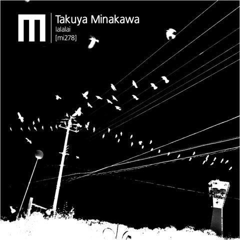 Takuya Minakawa – lalalai