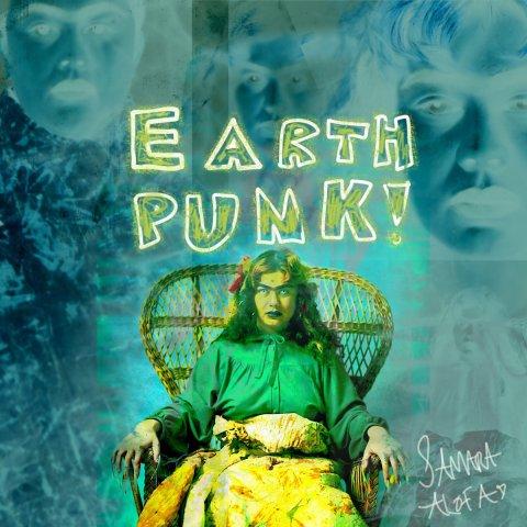 Samara Alofa – Earth Punk !