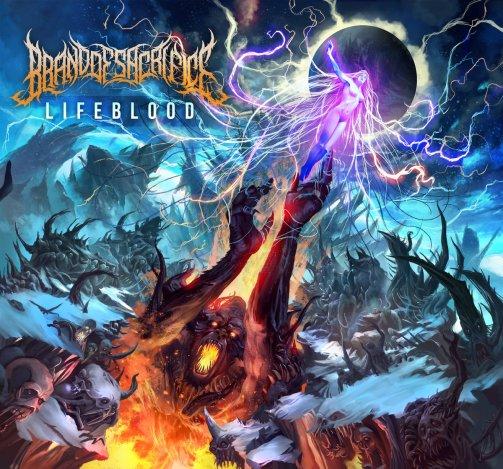 Lifeblood | Brand of Sacrifice