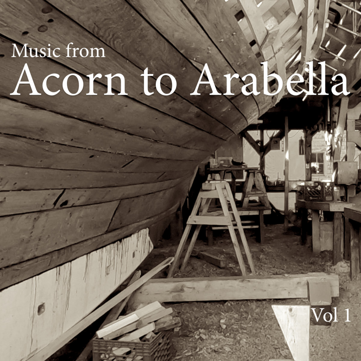 acorn to arabella volume 1