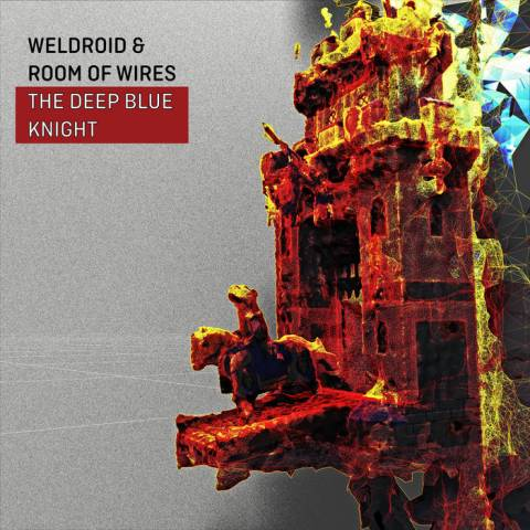 audio Weldroid & Room of Wires – The Deep Blue Knight