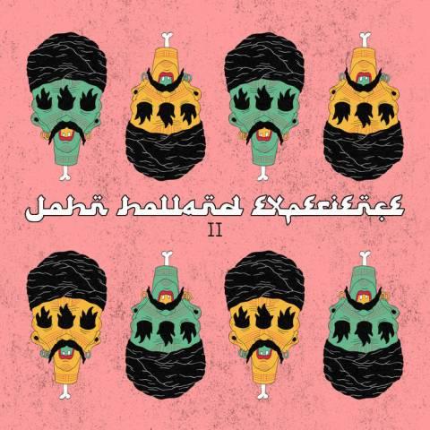 John Holland Experience – II