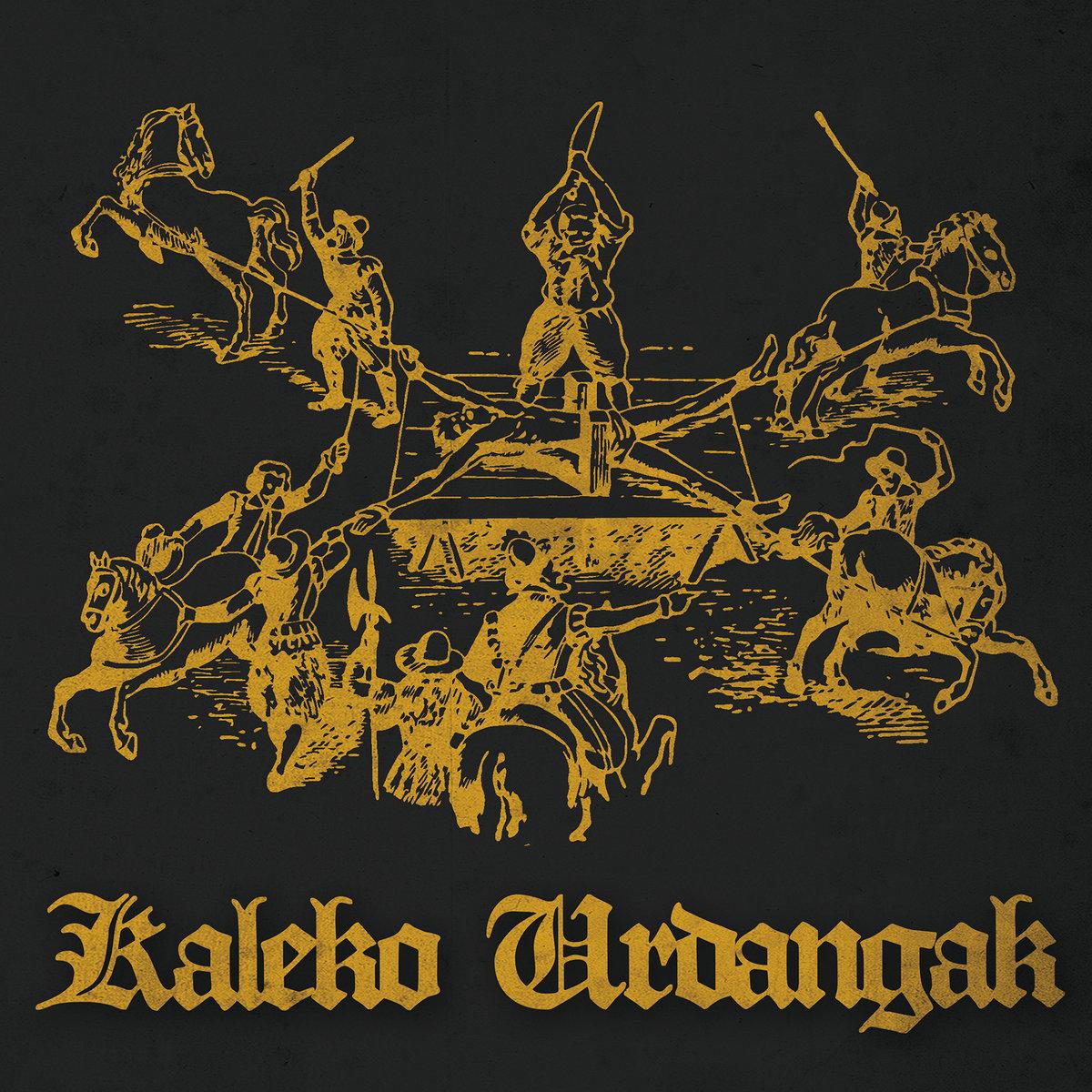 Kaleko Kaleko 105 Font 2020 03 08