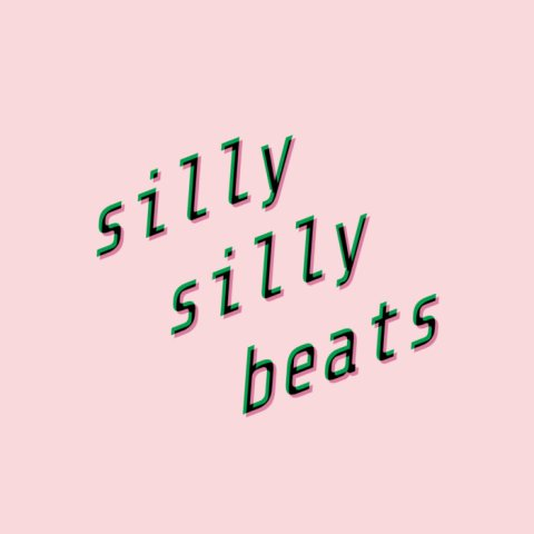 p1nkf1re – silly silly beats (+extra)