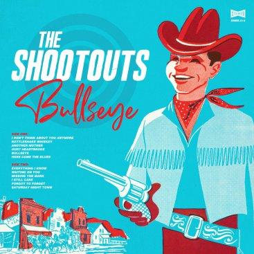 Bullseye | The Shootouts