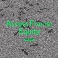 Various Artist – Access Frame: Equity