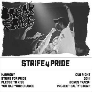 BREAK FREE – Strife 4 Pride