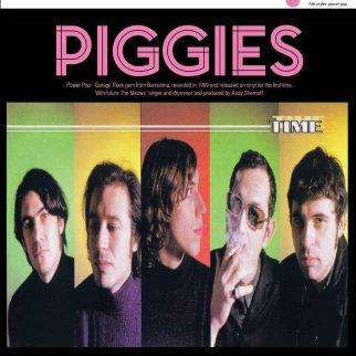 """Resultado de imagen de Piggies - Time"""""""