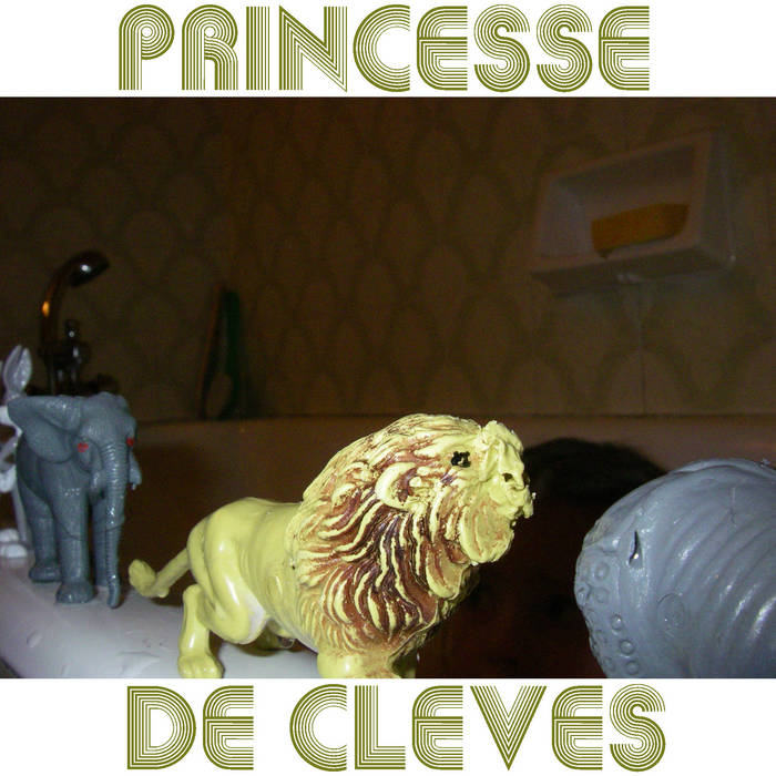 Princesse de Clèves – Lion