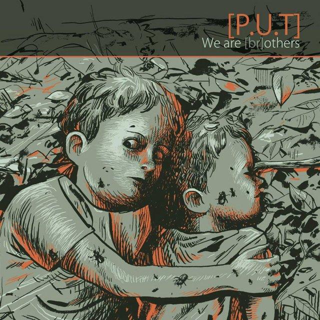 巴黎工業泥濘團體 PUT 釋出新曲試聽 In Control