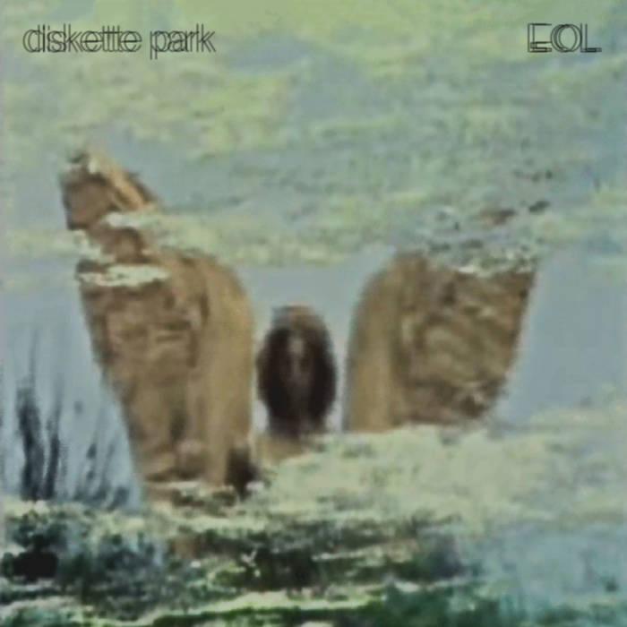 DISKETTE PARK – EOL
