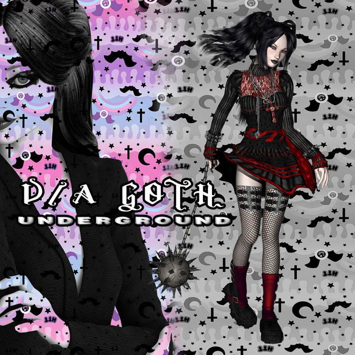 various artist – Goth Underground