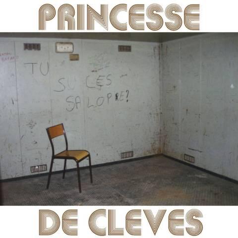 Princesse de Clèves – I