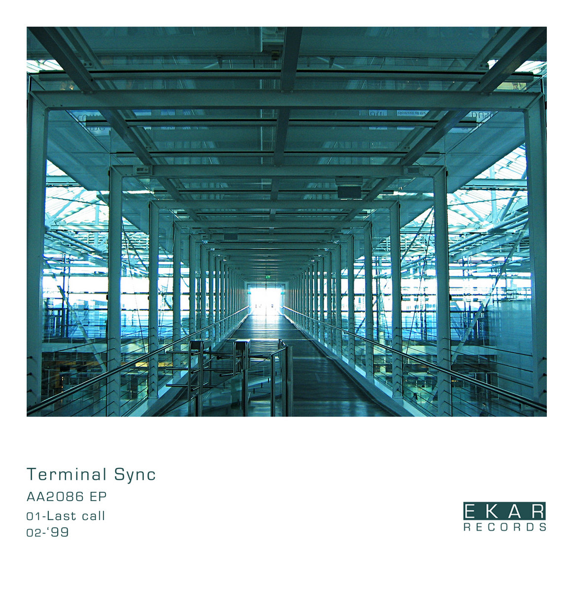 Terminal Sync – AA2086