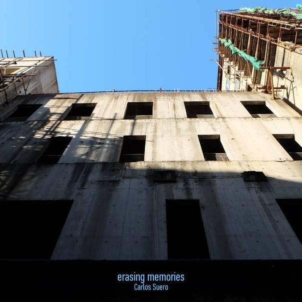 Carlos Suero – erasing memories
