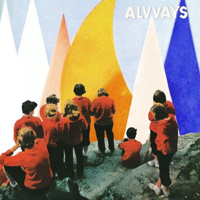 Alvvays – Antisocialites ile ilgili görsel sonucu