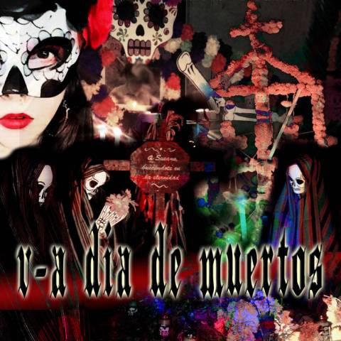 Various Artist – Dia de Muertos