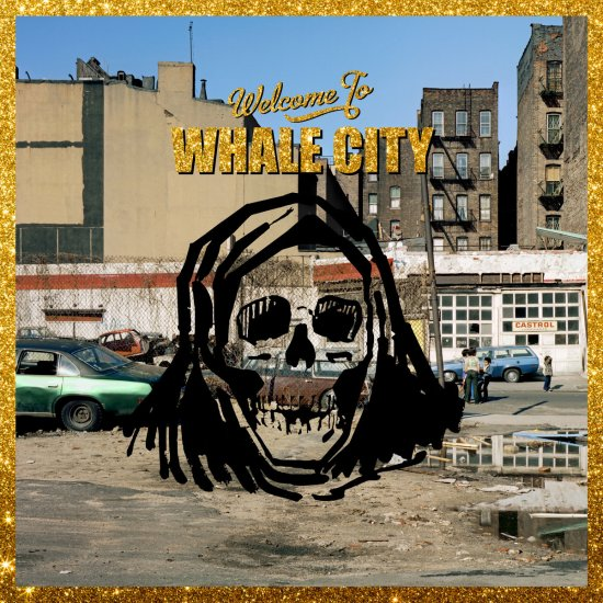 Image result for whale city warmduscher
