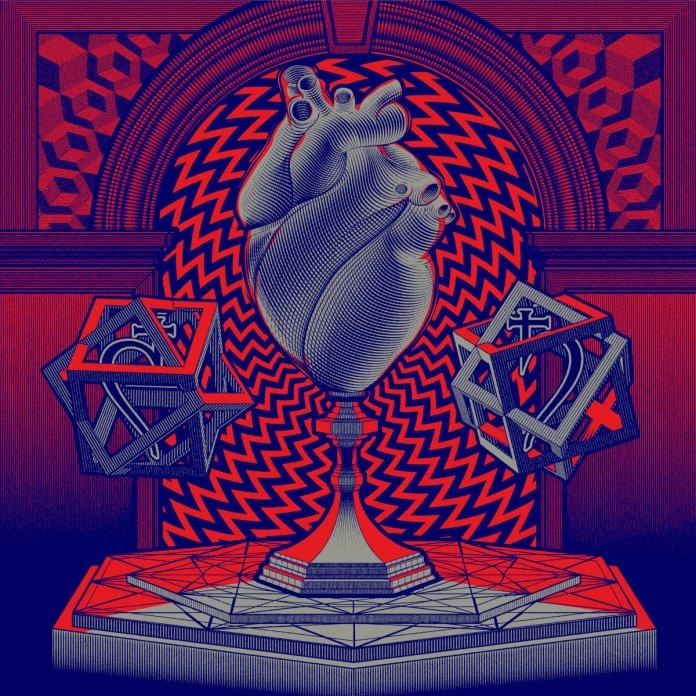 Resultado de imagen de Kaleikr - Heart of Lead