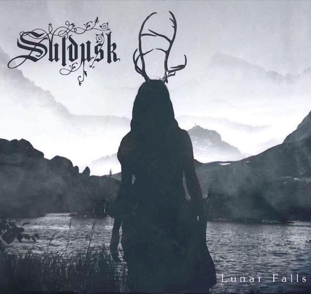 繼Myrkur後 更黑暗深層的新民謠 Suldusk 首張專輯 Lunar Falls 單曲連發釋出