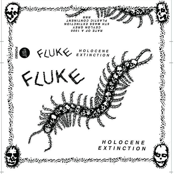 FLUKE – Holocene Extinction EP