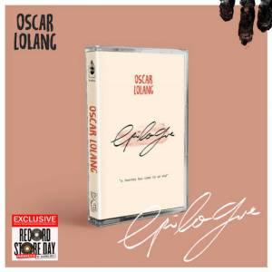 OSCAR LOLANG – Epilogue (RSD Indonesia 2017)