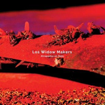 Resultado de imagen de Los Widow Makers - Atrapados en Rojo