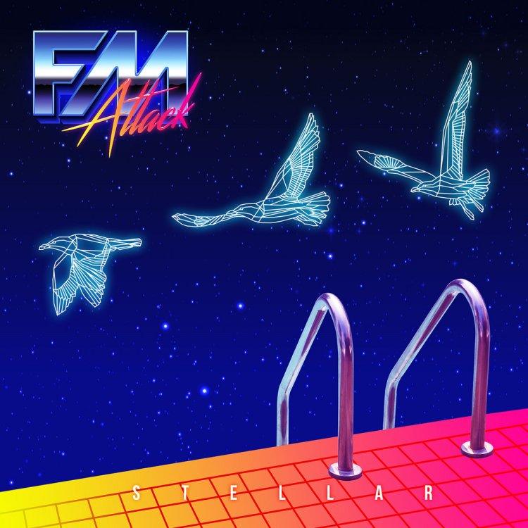 Stellar | FM Attack