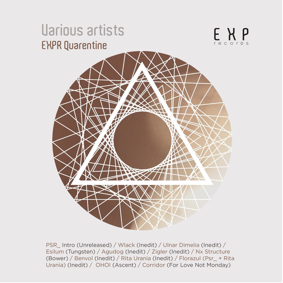 various artists – EXPR Quarentine