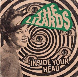 Resultado de imagen de The Lizards - Inside Your Mind (Adrenalin Fix)