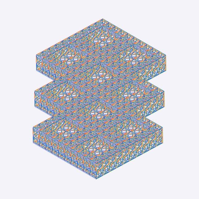 Visible Cloaks - Reassemblage ile ilgili görsel sonucu